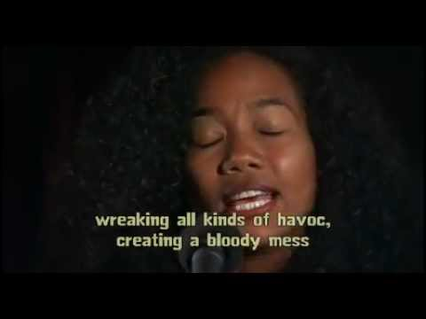 Run Free - Sonja Sohn (Slam - 1998)