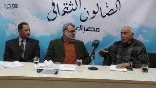 مصر العربية | مصطفى المنيرى: القوة البدنية تورث وتكتسب