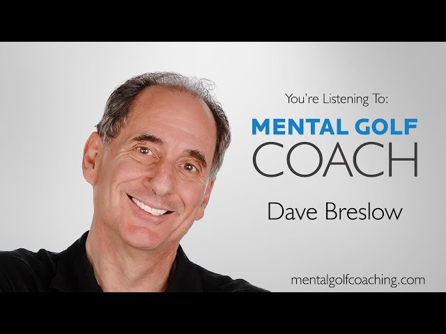 GOLF MENTAL GAME TIPS: ERASE FEAR NOW