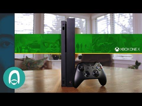 Xbox One X - Still Worth it in 2018?