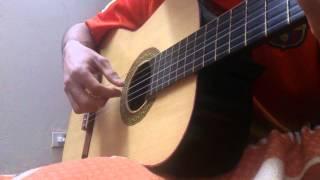 Ánh Sáng Nơi Cuối Con Đường - Guitar cover