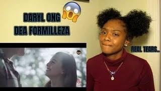 """""""Beautiful"""" Bazzi feat. Camila Cabello Cover - Daryl Ong and Dea Formilleza (REACTION) PERFECTION!! Video"""
