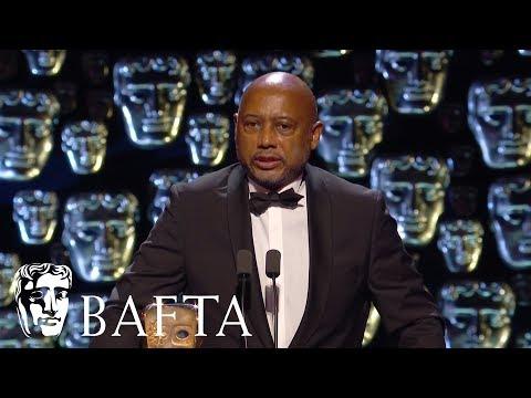 I Am Not Your Negro wins Documentary   EE BAFTA Film Awards 2018
