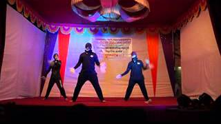 BigBanG CreW - SaviOurS Of MotherLanD -PART 1- PatRiOtiC TheMe DancE Download