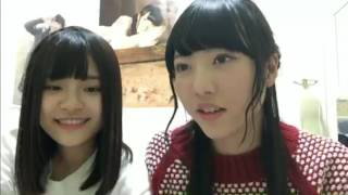 【SHOWROOM】にゃーにゃーコンビ配信の水澤彩佳電話出演部分(日下部愛菜・清司麗菜・水澤彩佳)