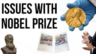 Is Nobel Prize really that important? - What are the issues with Nobel Prizes? Current Affairs 2018