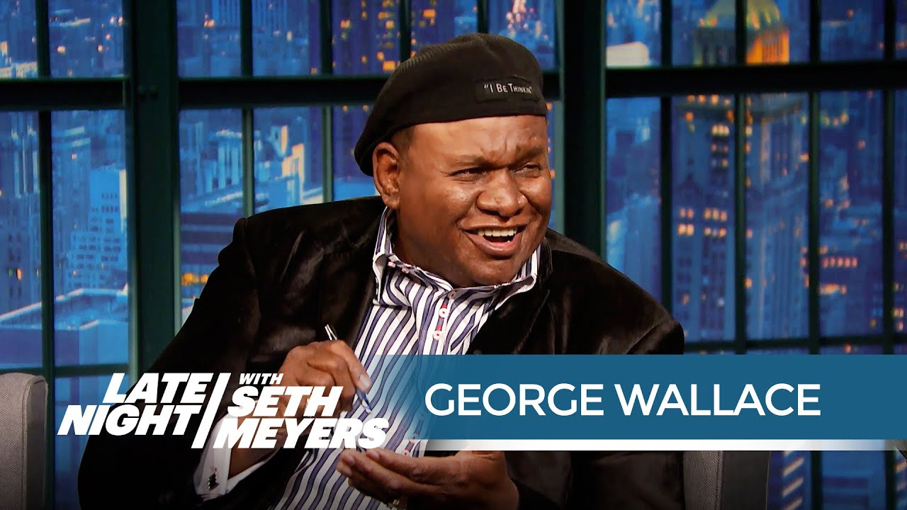 george wallace the movie
