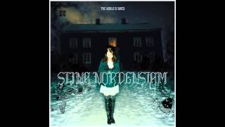 Watch Stina Nordenstam The World Is Saved video