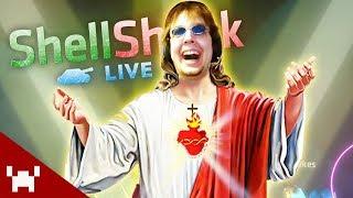 FINDING TOM JESUS | Shellshock Live w/ Ze, Chilled, Smarty, & Tom