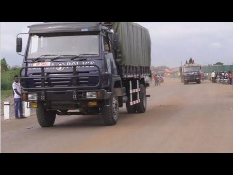 South Sudan detains 17 suspects over Juba hotel attack