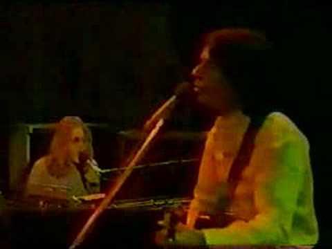 Warren Zevon - Mohammed's Radio - 1976