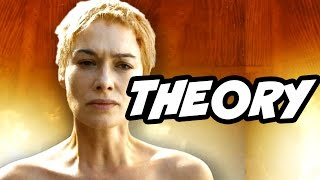 Game Of Thrones Season 7 Cersei Lannister Valonqar Prophecy Theory