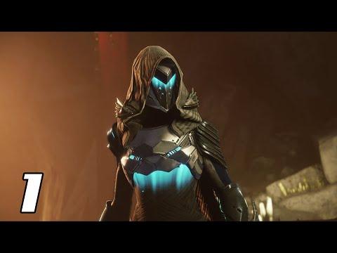 Destiny 2: Bastión de Sombras | Misión 1 | Español Latino