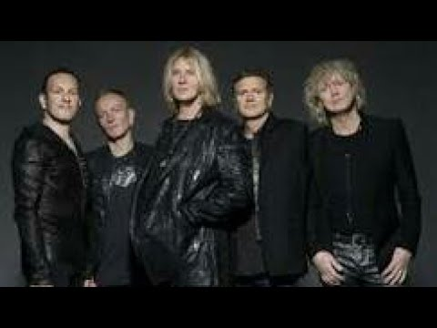 Debbie McFadden - Def Leppard Fans: Support The Band in the Rock Hall Fan Vote Here