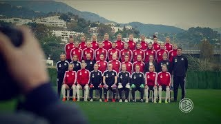 Frauen-Nationalmannschaft: Best of Marbella