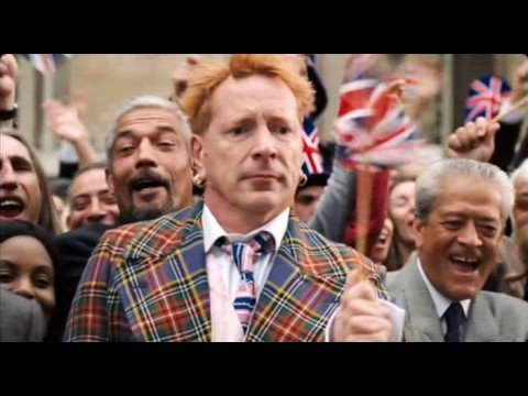 John Lydon Country Life Commercial