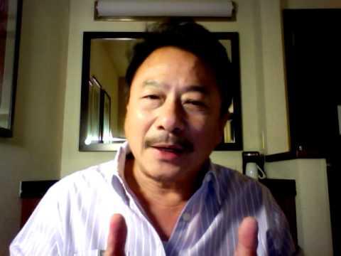 MC VIET THAO- JOKE- GRAND FATHER- Chuyện vui Ông Ngoại.