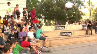 Emerica Macba War by Free Skate Shop