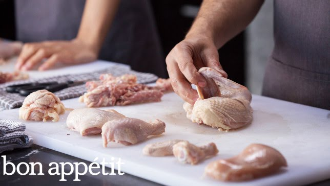 Be Your Own Butcher | Kitchen Lab