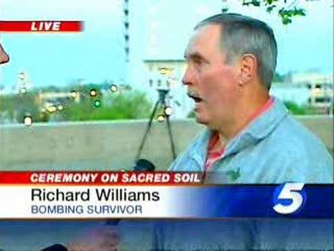 Interview With Richard Williams