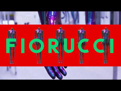 Fiorucci Mannequins by Proportion London - Brewer St Store Opening 16/09/17