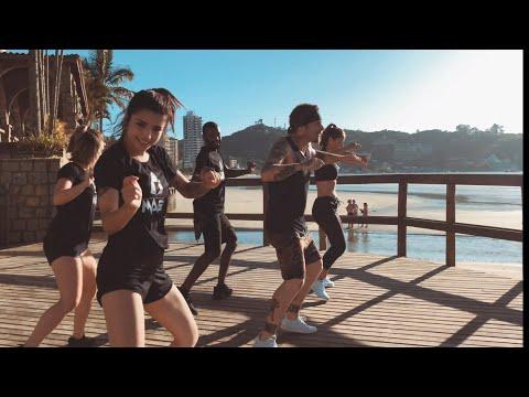 Yummy (merengue Remix) - Justin Bieber | Marlon Alves Dance MAs