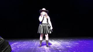ANNE MARIE DIN   TOP TALENT SHOW 2019