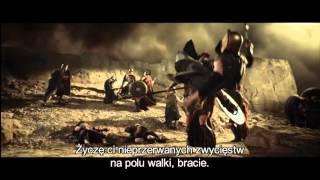 Legenda Herkulesa [The Legend of Hercules] - trailer