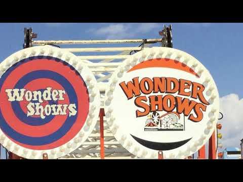 Wonder Shows Harvest Festival 2018