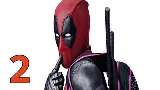Deadpool 2 2018   Teaser Trailer Legendado