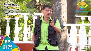 Download Taarak Mehta Ka Ooltah Chashmah - Episode 2175 - Full Episode