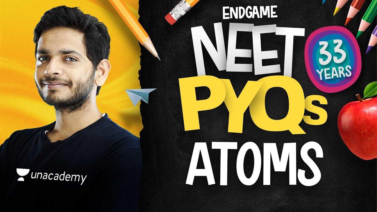PYQ Atoms upload