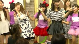 2016年6月26日 N.P.S 「ニイガタPOWER!」@N.P.S 10周年ライブ