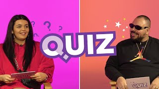 BORE THCF - ZENA ME JE STARTOVALA NA FEJSU | QUIZ powered by MOZZART | S01E21 | 05.04.2020