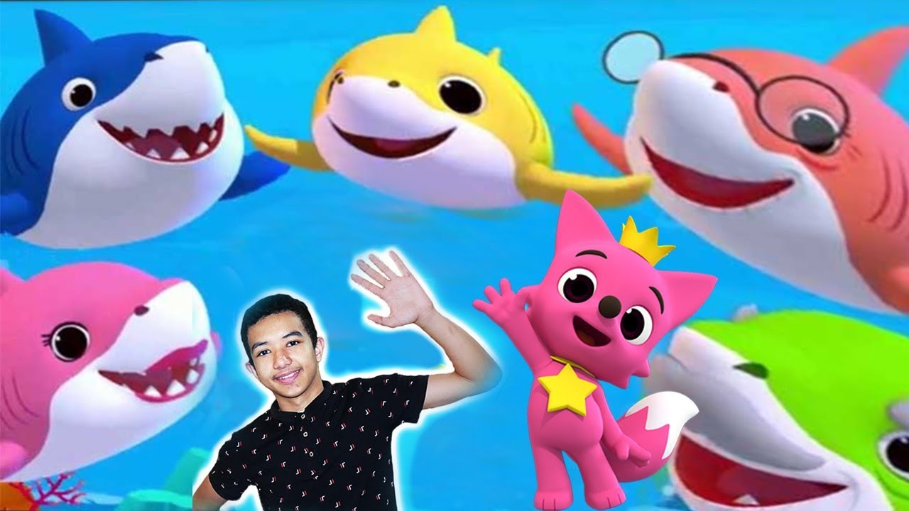Baby shark challenge😮😮😮 Dance Battle Remix , Toots Teens ...