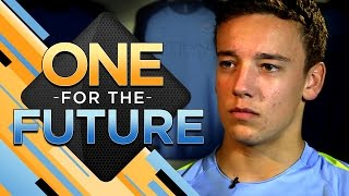 COLIN ROSLER | ONE FOR THE FUTURE