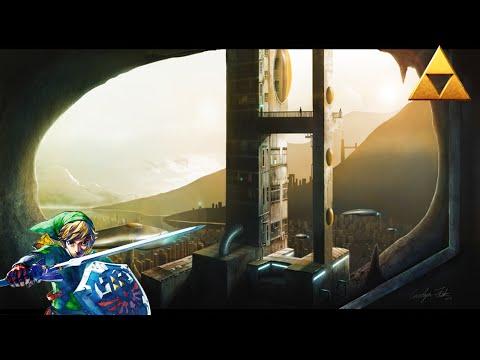 MINES OF THE FUTURE (Skyward Sword #42)