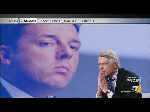 De Bortoli: I rapporti con Matteo Renzi? Mi scriveva soprattutto per lamentarsi di cose del ...