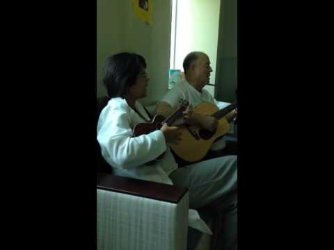 Music Therapy at Sylvester Cancer Center