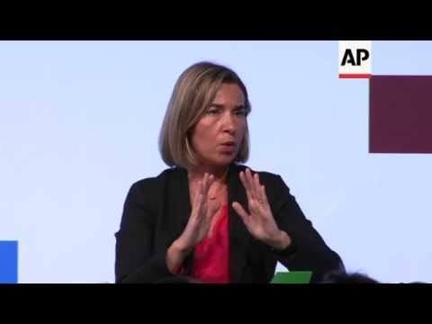 EU: fall of Aleppo rebel areas won't end war