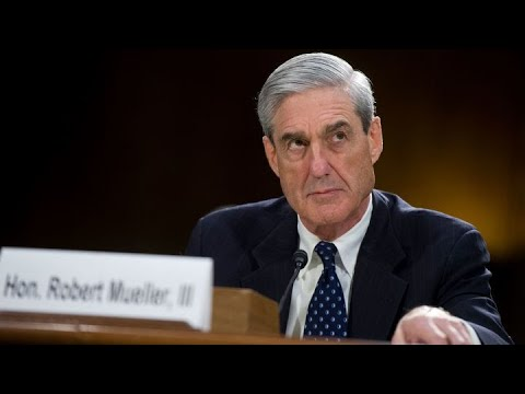 Special counsel Robert Mueller submits Russia report to Attorney General William Barr