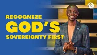 THE NAMES OF GOD   ADΟNAI   Pastor Henry Mugisha