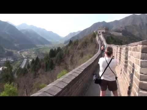 BEIJING - Great China wall - Summer palace - OL city - Local market