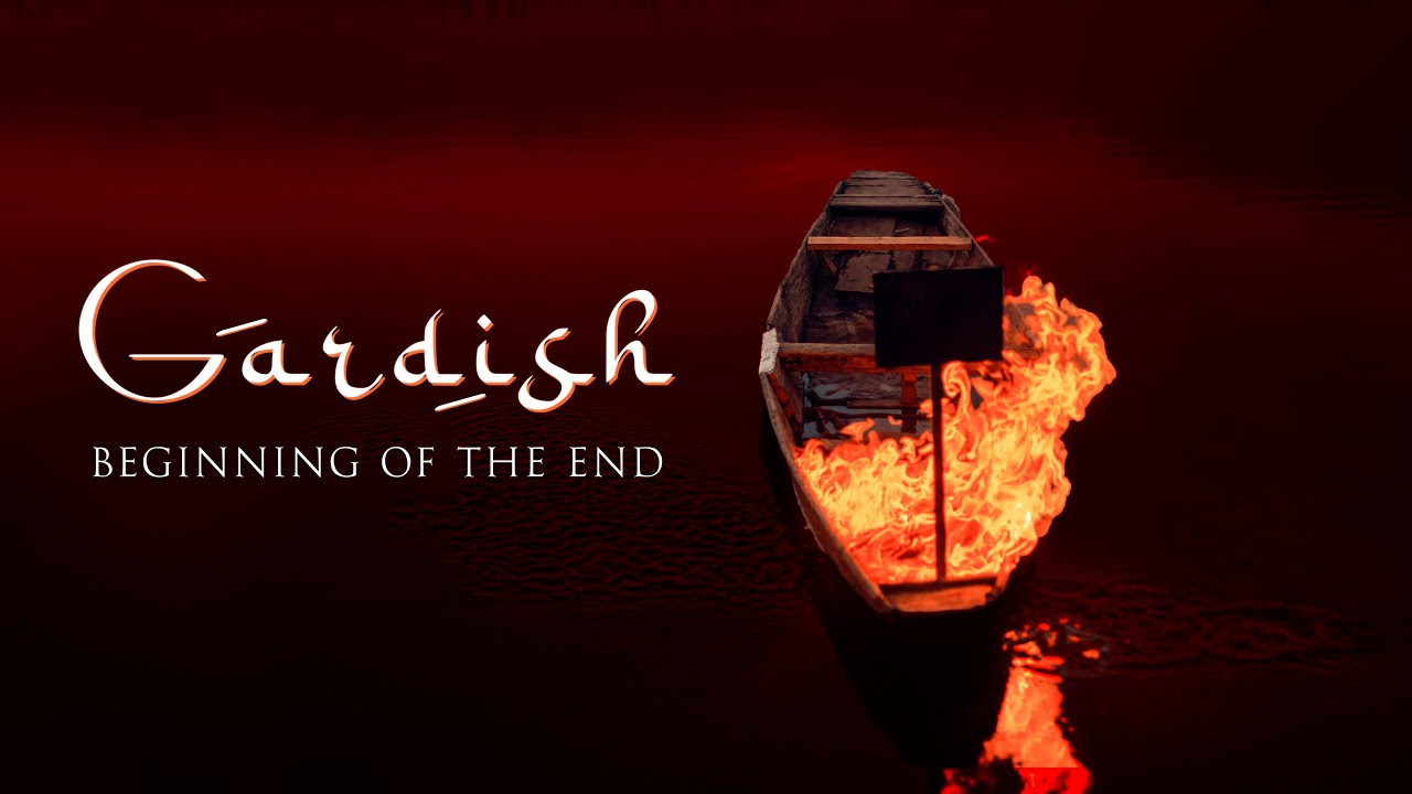 Download Gardish | Official Video | Arslan Nizami | Junaid Hanief | Faizan Khan | Khadim Umar | Hizib Zargar