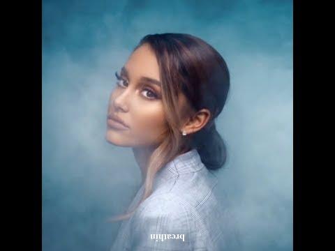 Breathin (Clean Radio Edit) (Audio) - Ariana Grande