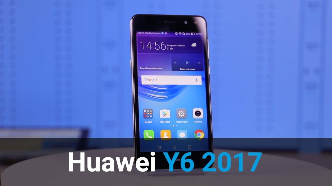 Come fare hard reset Huawei Y6 Pro 2017 - AndroidPlanet.it
