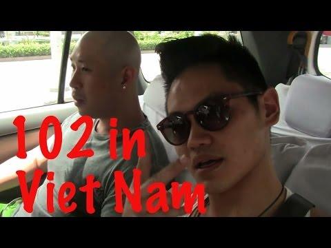 102 về Việt Nam (2014)