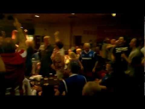 Glasgow Rangers - The Thornlie Boys @ Longshaw Sports And Social Club, Blackburn