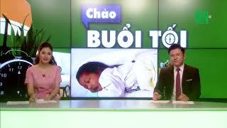 Nữ y tá trổ tài ru bé ngủ khiến nhiều người bất ngờ| VTC14