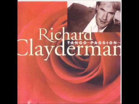Richard Clayderman - La Cumparsita